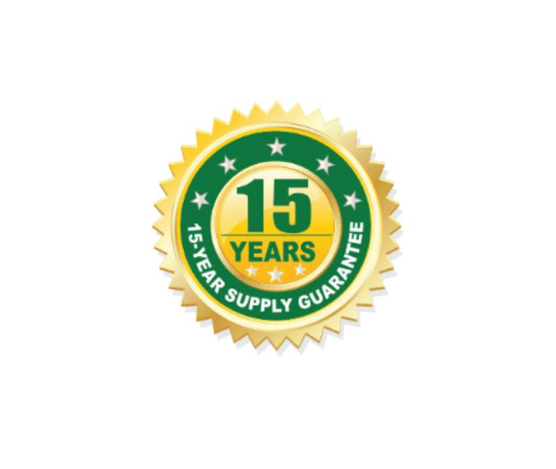 Ponudba produktov IEI z dobavljivostjo do 15 let
