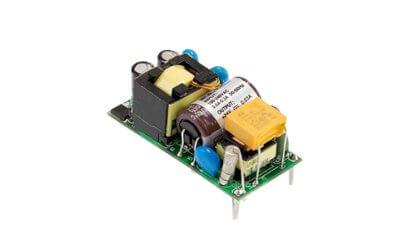 MEAN WELL predstavlja serijo napajalnikov za uporabo v medicini MPM/MFM 15/20 – 15W/20W