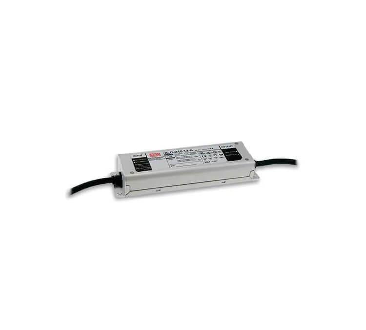 Serija napajalnikov XLG MEAN WELL – cenovno dostopni LED-napajalniki visoke kakovosti