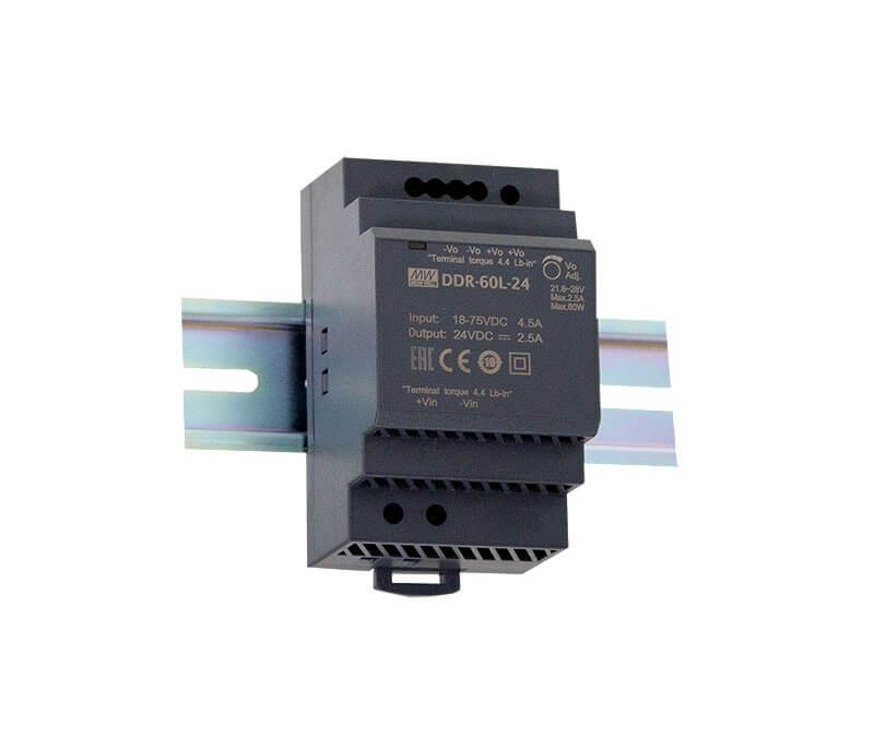 DDR-15/30/60
